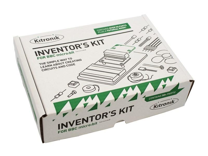 Kitronik Inventor´s Kit